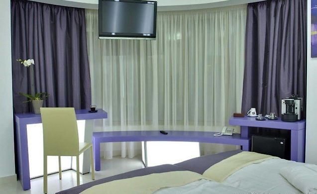 Christina Hotel Bucharest - Sector 1 - Rates from €92
